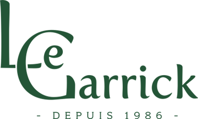 Le Garrick - French Restaurant London - French Food, French Cuisine
